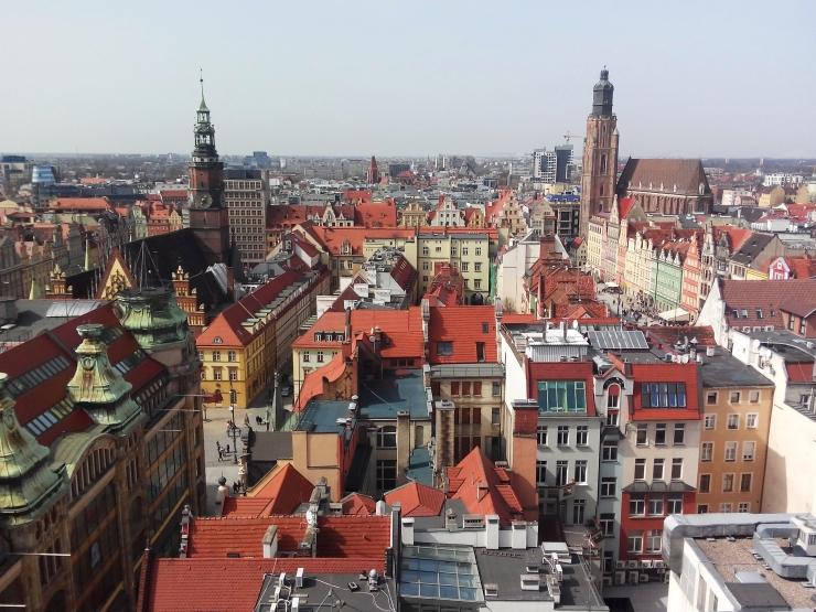 2. Wrocław_rapido